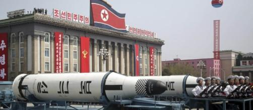 North Korea's nuclear weapons poses 'serious threat' to Australia - com.au