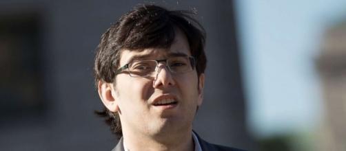 Pharma Bro' Martin Shkreli 'delighted' by verdict in securities ... - go.com