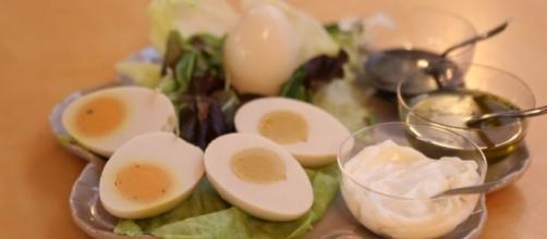 Quattro studentesse di Udine hanno inventato l'uovo sodo vegano