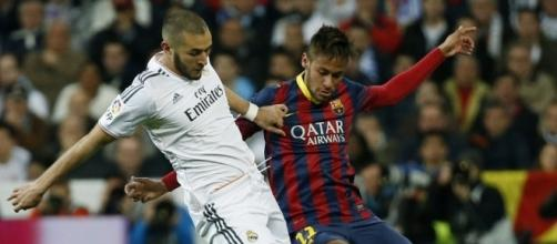 Real Madrid : Benzema se lâche sur Neymar !