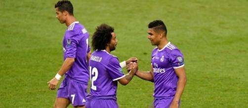 Real Madrid : Un Brésilien va signer !