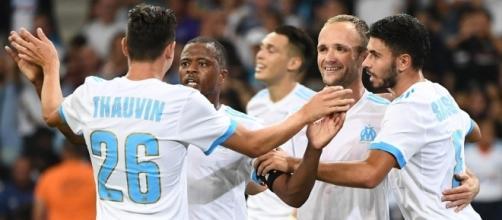 Real Madrid : Un joueur clé de l'OM dans le viseur !