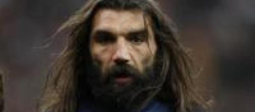 Sébastien Chabal, l'homme des cavernes - bfmtv.com