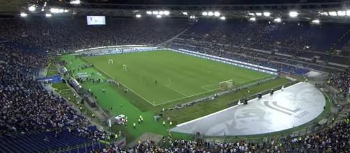 Serie A, programma delle quinta giornata