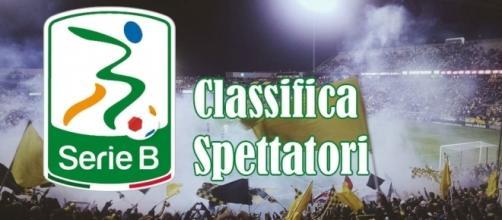 Serie B: Classifica spettatori - foto pexels - License CC0 (modificata)