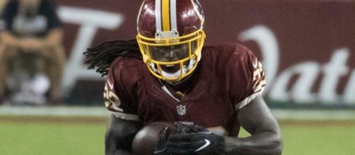 Seven players added to Washington Redskins injury report including Robert Kelley following win in LA - [Image by Keith Allison/Flickr Images]