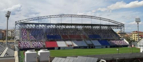 "Stadio comunale ""Ezio Scida"" - Crotone"