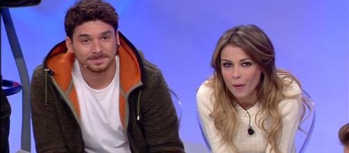 Video Uomini e Donne: Andrea e Valentina: fidanzati! - STUDIO ... - mediaset.it