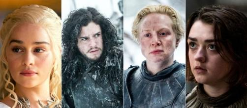 "What the ""Game of Thrones"" Cast Looks Like Not in Costume — Game ... - goodhousekeeping.com"