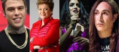 X Factor 11», ecco i quattro giudici dell'edizione 2017 | TV ... - sorrisi.com