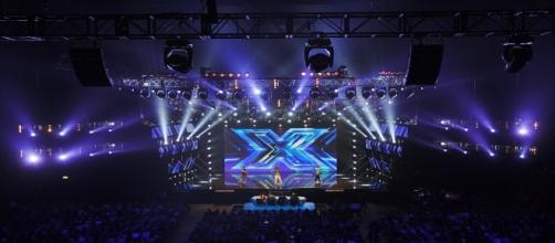 X Factor 2017 in tv in chiaro senza Sky