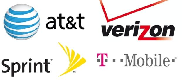 4 US Wireless Carriers [Image by Intel Free Press|Flickr| Resized and Cropped | CC BY-SA 2.0 ]
