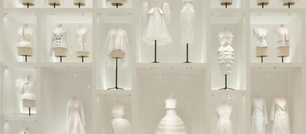 A 70 ans, Christian Dior entre au Louvre - mixtemagazine.com