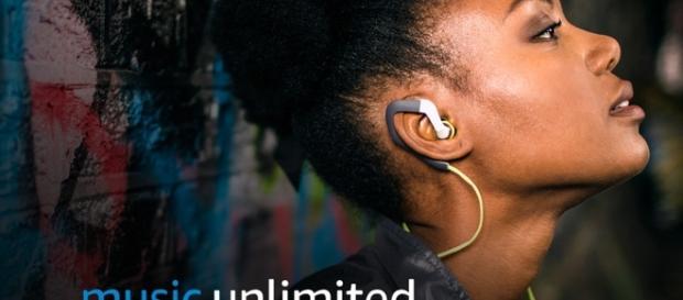 Amazon Music Unlimited pronta per l'Italia