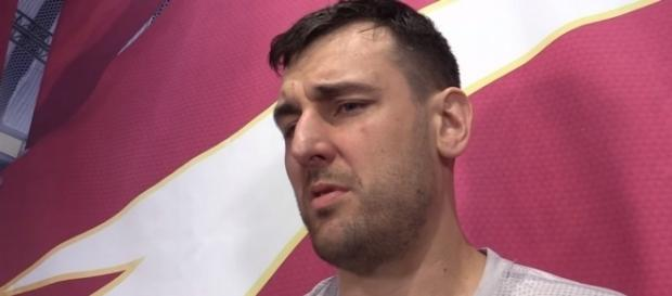 Andrew Bogut might be joining the Celtics this offseason -- Cleveland Cavaliers on cleveland.com via YouTube