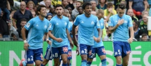 Depeche - Ligue 1: Marseille, attention Angers - France 24 - france24.com