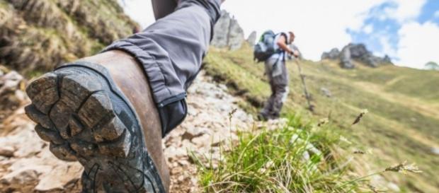 Escursioni in autunno, consigli e attrezzatura (foto trekking.it)