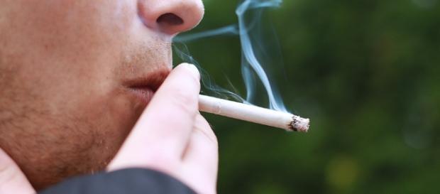 Free photo: Smoking, Smoke, Image via Pixabay.