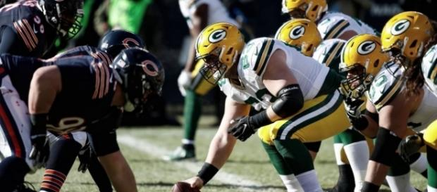 Green Bay Packers call up Adam Pankey to try to patch up banged up O-line- Photo: YouTube