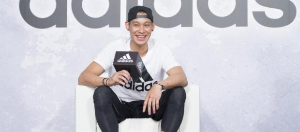 Jeremy Lin will team up with D'Angelo Russell in Brooklyn Nets' backcourt in the upcoming season / Photo via Gene Wang, Flickr CC