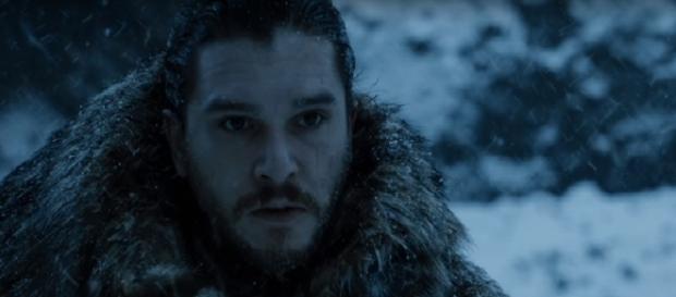 Jon Snow 'Game of Thrones' Season 7/ Photo: screenshot via GameofThrones official channel on YouTube