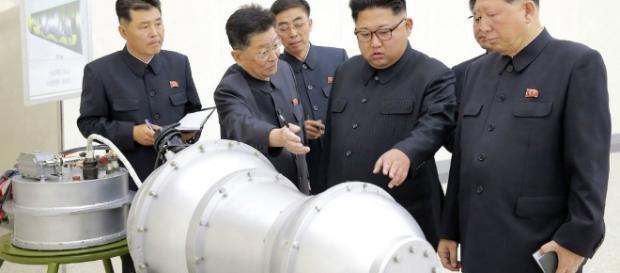 La Corée du Nord a procédé à un sixième essai nucléaire - France 24 - france24.com