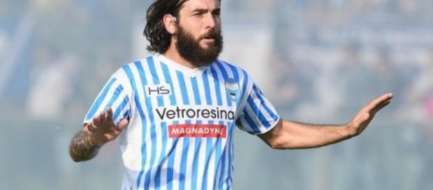 Luca Mora, un capitano tra calcio e filosofia