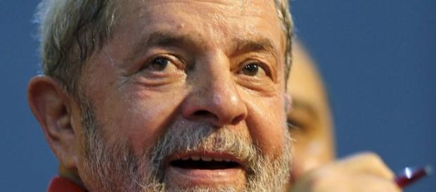 Lula segue mirando as eleições de 2018