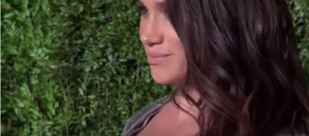 Meghan Markle - Image Credit: YouTube screenshot
