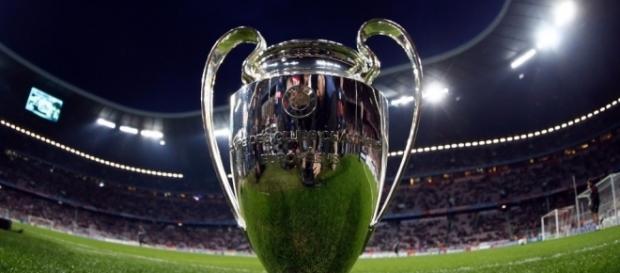 Inicia el máximo evento deportivo: Champions League. - boxtoboxfootball.uk
