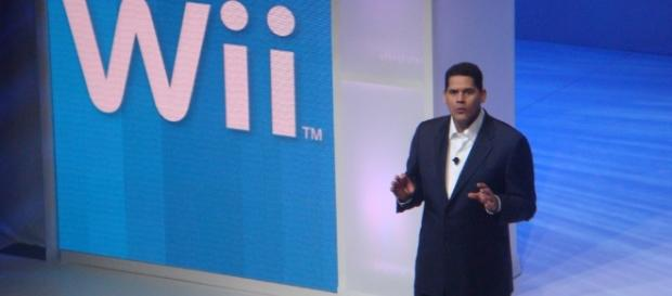 Nintendo America's CEO Reggie Fils-Aime (Image Credit - ftchris/Flickr)