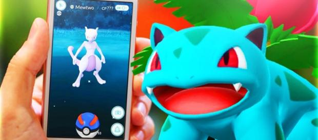 'Pokemon Go' Don't Press Okay Raid Boss catching trick DEBUNKED by dev(Top5Central/YouTube Screenshot)