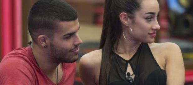 Gran Hermano: Pol y Adara confirman su ruptura entre reproches