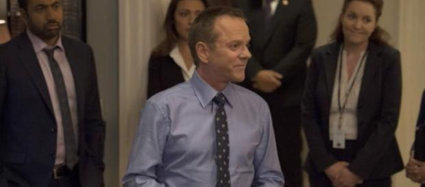 """President Tom Kirkman is set to welcome a new team member in """"Designated Survivor"""" Season 2. Photo by SPTV/Youtube Screenshot"""