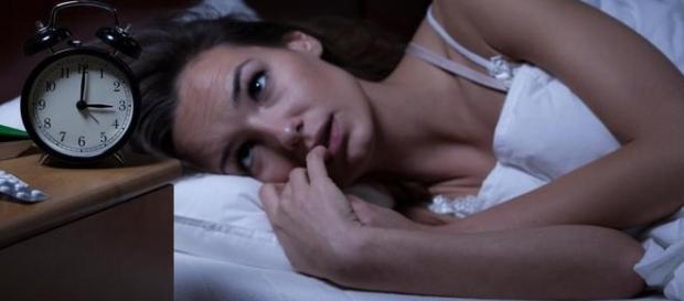 Quando os pensamentos não lhe deixam dormir