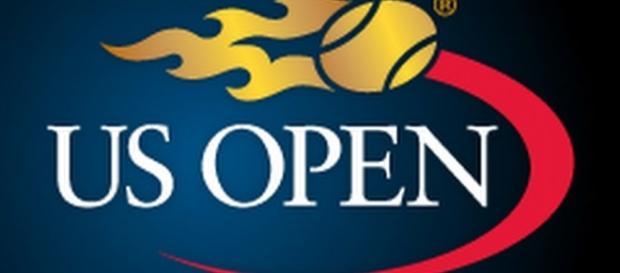 Slogam do aberto de tênis dos Estados Unidos