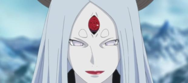The five Kages discussed that there is someone greater than Kaguya that would threaten their peaceful lives- Videomen karlo002/YouTube Screenshot