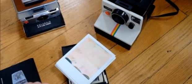 The Impossible Project is the very company making an effort to preserve Polaroid's film. (via JamesGreystone/Youtube)