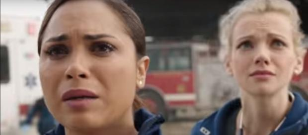 """Who will live or die in """"Chicago Fire"""" season 6? - Image Credit: Chicago Fire/YouTube Screenshot"""