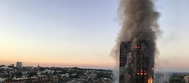 Grenfell Tower fire; first public inquiry