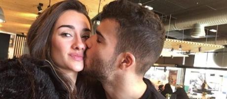Gran Hermano: Adara y Pol disfrutando de sus navidades en Barcelona
