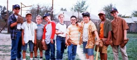 Nuestra Pandilla (1993) una de las mejores películas beisboleras.