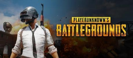'Playerunknown's Battlegrounds.' (image source: YouTube/Victor Caloain)