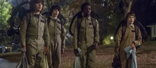 "5 choses à savoir sur la seconde saison de ""Stranger Things"" - Grazia - grazia.fr"