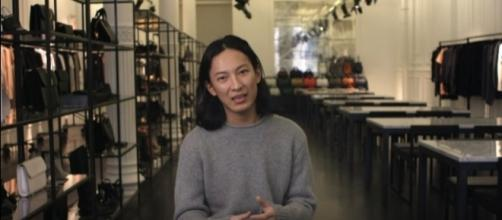Alexander Wang, Image Credit: Vogue / YouTube