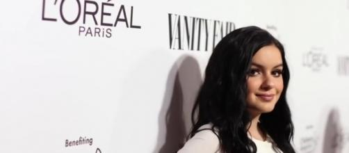 Ariel Winter opens up about growing up in an abusive home - (YouTube/TheList).