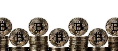 Bitcoin -- [Image via Pixabay.com]
