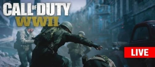'Call of Duty: WWII' PC Open Beta, system requirements, and more announced(JROBtheFinesser/YouTube Screenshot)