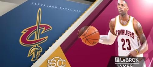 Cleveland Cavaliers rumors: Did Cavs get better by trading Kyrie Irving? - youtube screen capture / SportsCenter