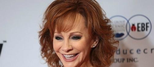 Country music Queen, Reba McEntire. Photo courtesy Wikimedia Commons.